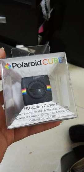 Cámara de video Polaroid Cube  HD
