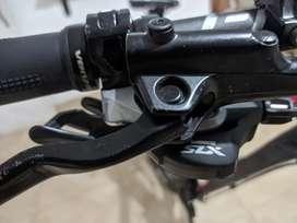 Bicicleta MTB - OPTMUS TUCANA 2019 TALLA 29 M