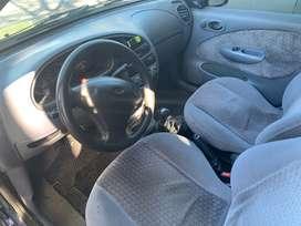 Ford fiesta 1.3 CLX endura 270mil km
