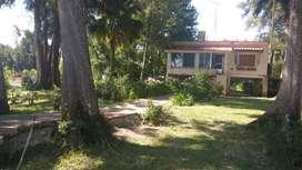 Casa En La Isla Delta Tigre Con 2 Habitaciones Y 2 Baños Posee elevador Eléctrico para lanchas, Primera sección.