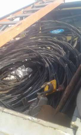 Cable preensamblado 3×25+1×50 .85mts