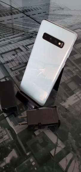Samsung S10 Snapdragon importado garantía