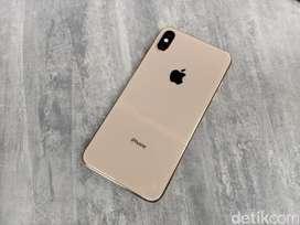 Vendo iphone XsMax 256 Gb