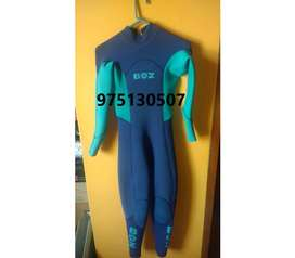 Wetsuit Surf Mujer S