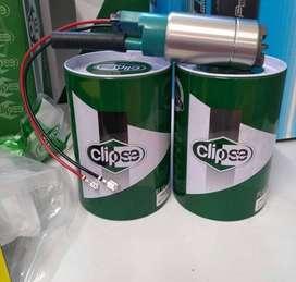 Bomba de gasolina universal pila alta presión clipse 2068