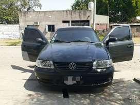 Volkswagen saveiro modelo 2003 motor 1.6 Nafta Y GNC Todos los papeles en regla.