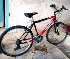 Venta de bicicleta - Económica