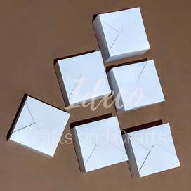 Cajas de empaque x30