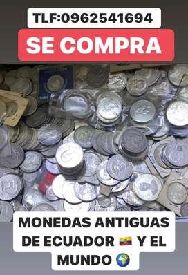 MONEDAS ANTIGUEDADES COLECCIONES