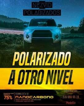 Polarizados Medellin Carros Casas