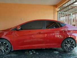 Ocasión Hyundai elantra
