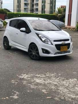 Spark GT LTZ