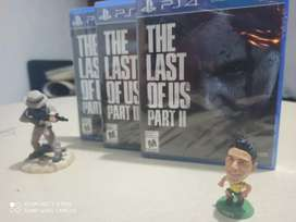 The last of us parte 2 ps4
