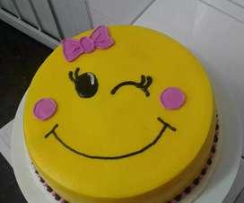 Tortas, pasteles, ponqué, pudin, coupcake, galletas decoradas