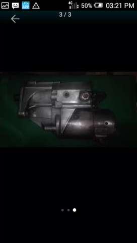 Se vende Arrancador para Combi Toyota 2L modernl