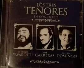 VENDO CD'S CLÁSICOS