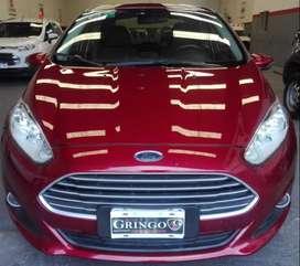 Ford Fiesta Kinetic Design 1.6 Sedan Se Powershift 120cv