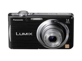 Camara fotografica digital Lumix Panasonic 14 Megapixeles