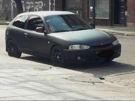 Vendo Mitsubishi colt modelo 2000