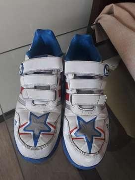 Zapatillas Adidas Capitan America