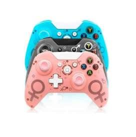Mando inalambrico Control Xbox One Compatible Con PC