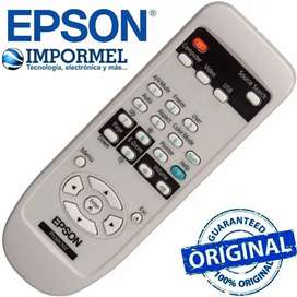 Control Remoto Proyector Epson X7 X8 S7 S8 S9 S10 Series Eb