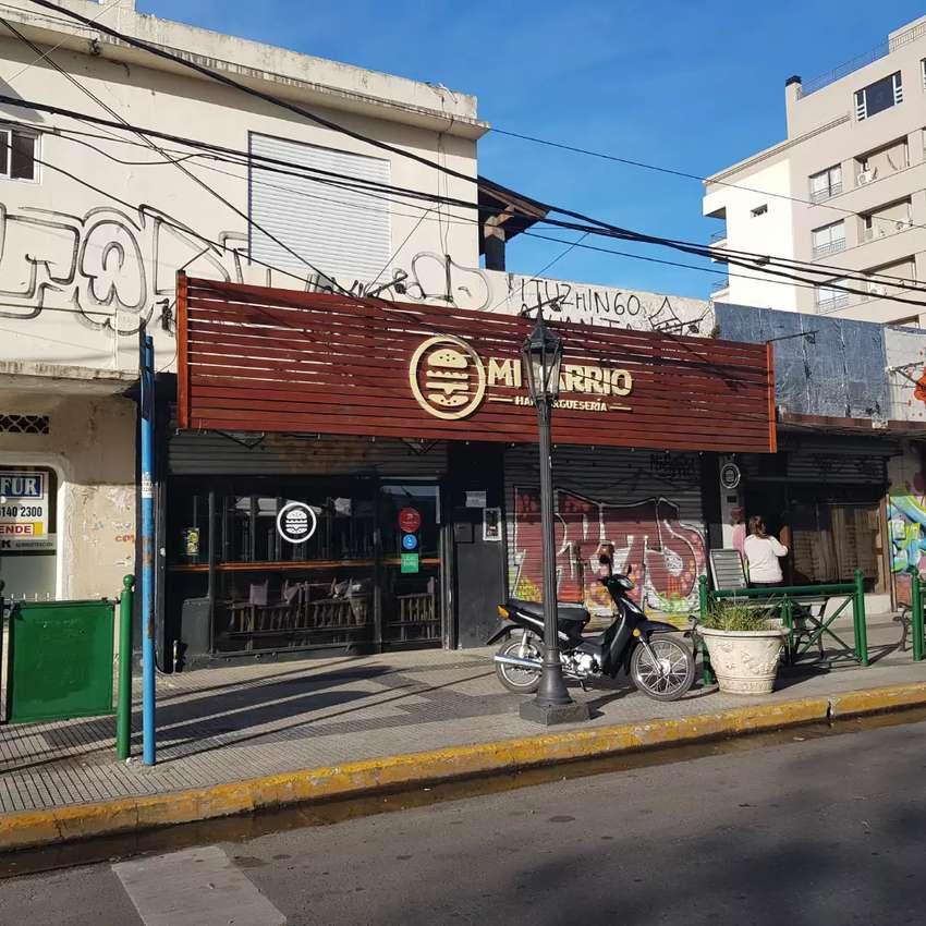 Ituzaingo Fte Est.y Plaza  70 mt2 $38000 0