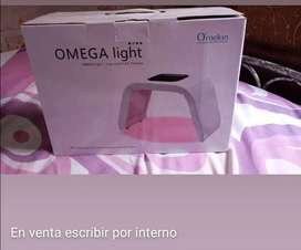 Omega light Therapy (negociable)