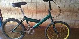 Bicicleta rodado 20 Milano