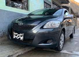 Vendo Toyota Yaris XLi