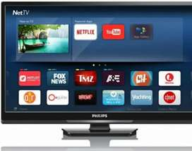 Phillips Smart TV LED 32""