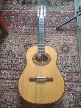 Remato tiple de luthier