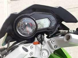 Venta de moto precio negociable