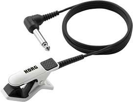 microfono de contacto Para Vientos Korg CM-200 Profesional