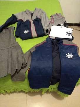 Venta uniforme niña talla 10 la Floresta Mosquera