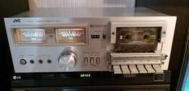 Deck Casetera Cassette Player Jvc Japon