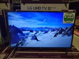 Nuevos Tv LG 43um7300 4k smart tv