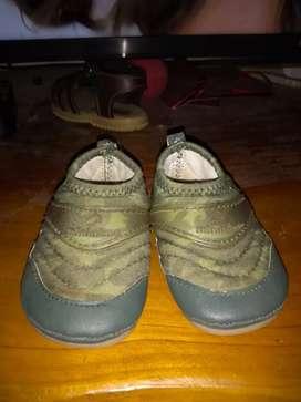 Zapatillas mimo n17