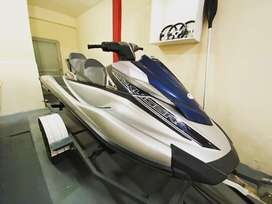 Moto de agua yamaha vx cruiser