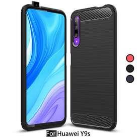 Estuche Forro Funda Huawei Y9S / HONOR 9X