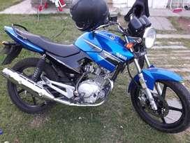 Cadete c moto y permiso de circulacion