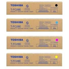 TONER RICOH TOSHIBA