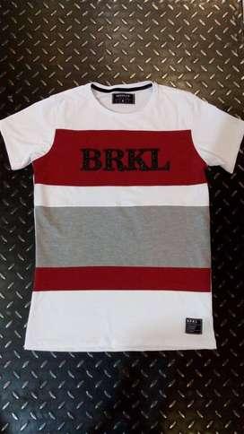 Camisas originales Brooklyn