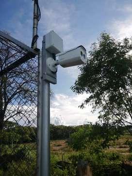 Venta e instalación cámaras de seguridad