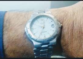 Oportunidad Reloj Citizen Titanium Usado