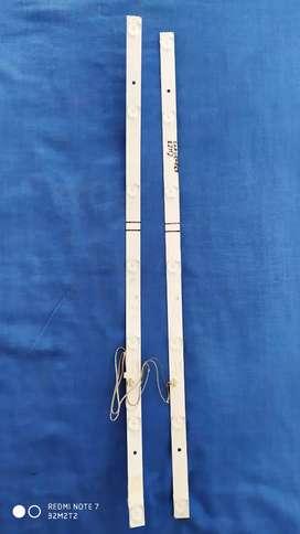 Vendo Kit Tiras Led Challenger TV LED 32M2 T2 HD NG