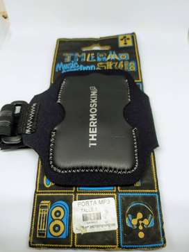 porta tarjeta para running thermoskin