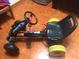 Go Karts-Coche a pedal