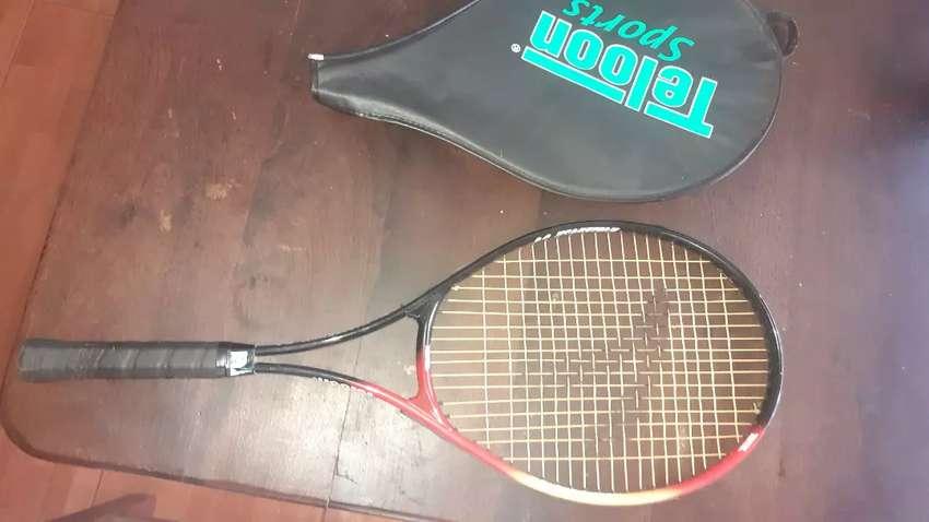 Raqueta teloon homebush 38 0