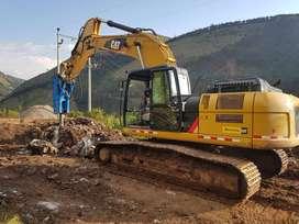 Martillos Hidráulicos HYDROKHAN Para Excavadoras, Retroexcavadoras Y Minicargadores